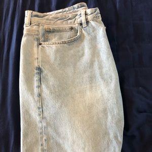 H&M Jeans Size 36 W